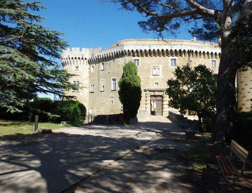 Ré-ouverture du Château à compter du 28 mai 2020