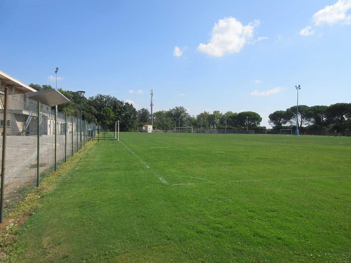 Stade de la Garenne