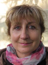 Anne MARQUIS