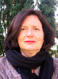 Nathalie SAGE
