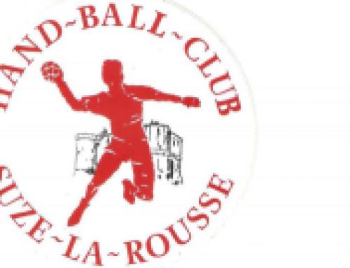 Samedi 16 novembre : Matchs de Handball