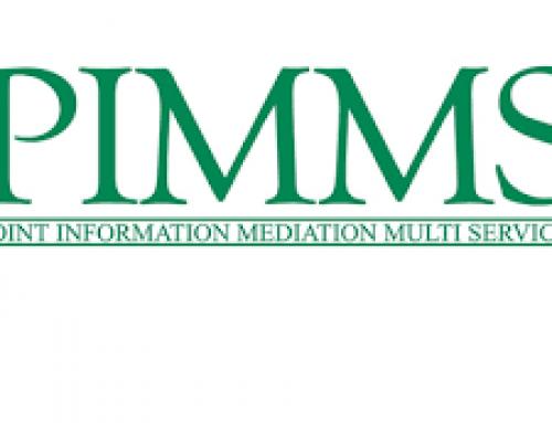Camion PIMMS  : reprise des escales Place du Champ de Mars