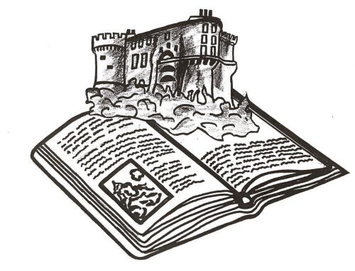 Décembre 2020 : ouverture de la BIBLIOTHEQUE
