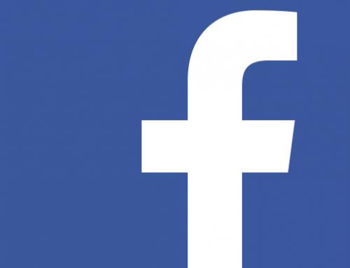 Page Facebook de la commune