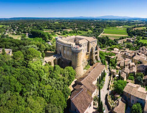 18 et 19 sept – Journées du Patrimoine – Balades du Château au Village